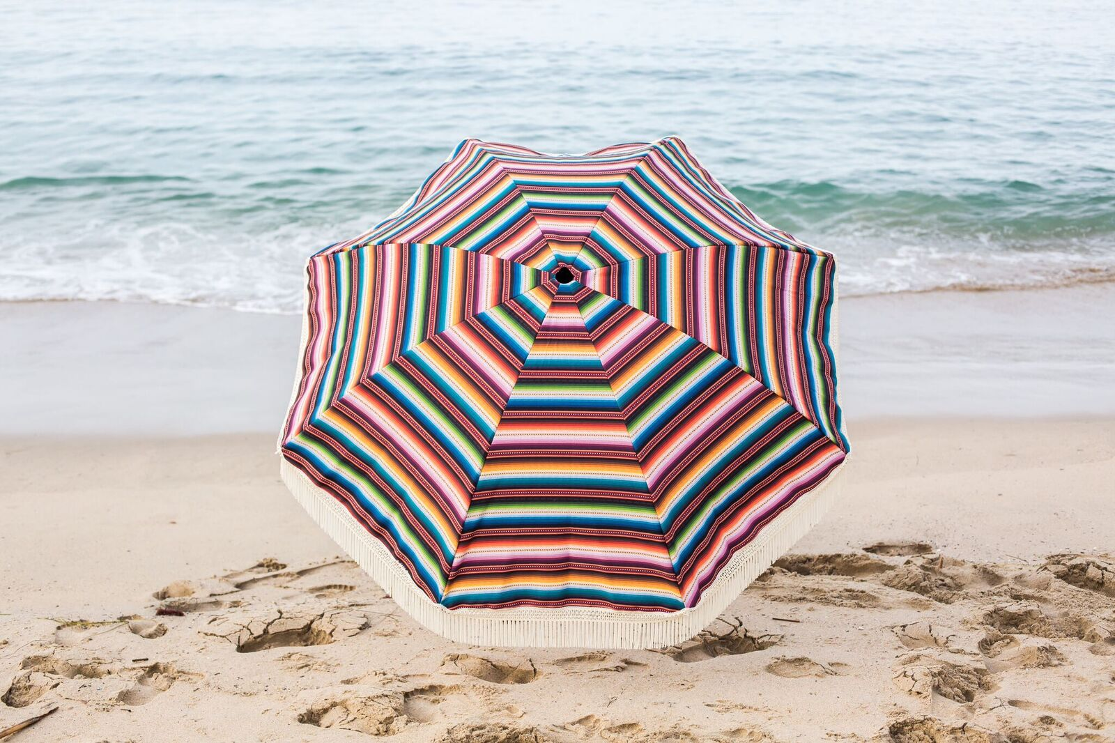 Las Brisas Beach Umbrella 100 Uv Protection Beach Brella