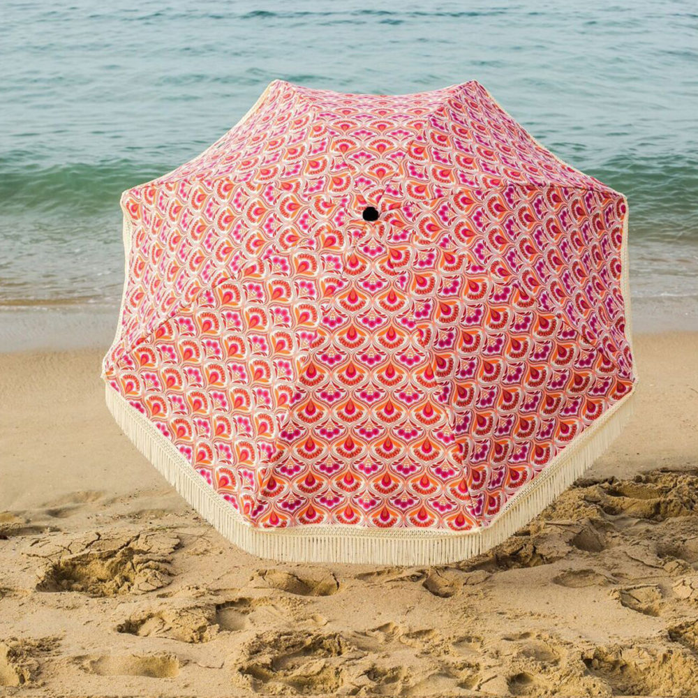 Thalia Beach Umbrella available at BeachBrella.com
