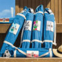 Beach Umbrella customized bags at Beachbrella.com