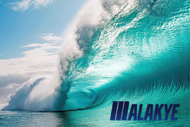 malakye wave