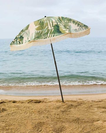 beach umbrella, beach accessories, umbrella, beach brella, brolly, parasol