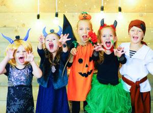 Halloween event Halloween Extravaganza