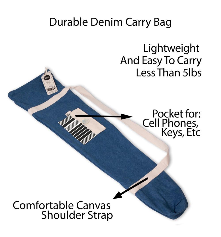 beach umbrella carry case